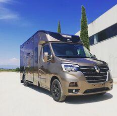camion transport cai RENAULT Horse trucks Ameline nou
