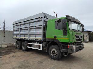 camion transport cereale HONGYAN GENLYON nou