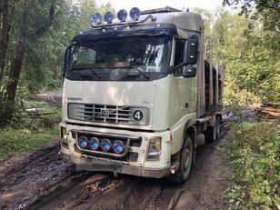 camion transport de lemne VOLVO FH-440 Manual
