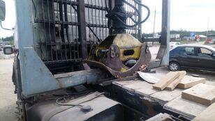 camion transport de lemne MAZ 6317Х9-444-000