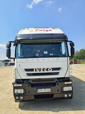 camion transport păsări IVECO STRALIS 420 One Day Old Chicks Transport