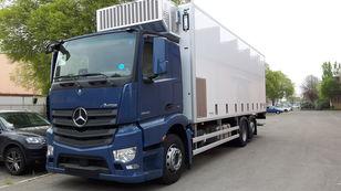 camion transport păsări MERCEDES-BENZ CHICKS  TRASPORT 2021 nou