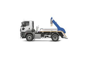 camion utilaj ridicare container gunoi HİDRO-MAK nou