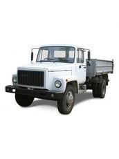 dropside camion GAZ 3309