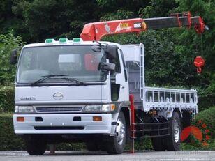 dropside camion HINO Ranger