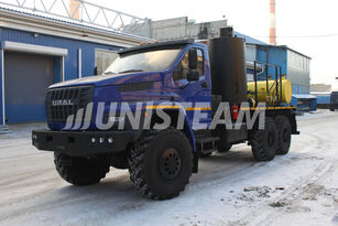 dropside camion UNISTEAM AS6 УРАЛ NEXT 4320 nou