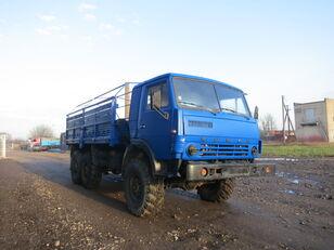 dropside camion KAMAZ 4310