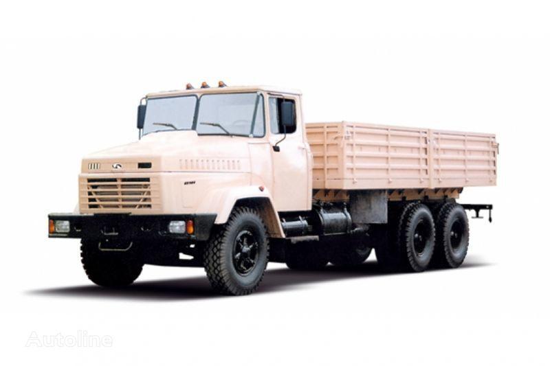 KRAZ 65101 dropside camion