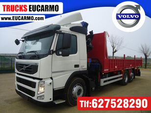 dropside camion VOLVO FM 330
