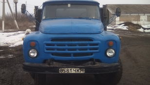 dropside camion ZIL 554