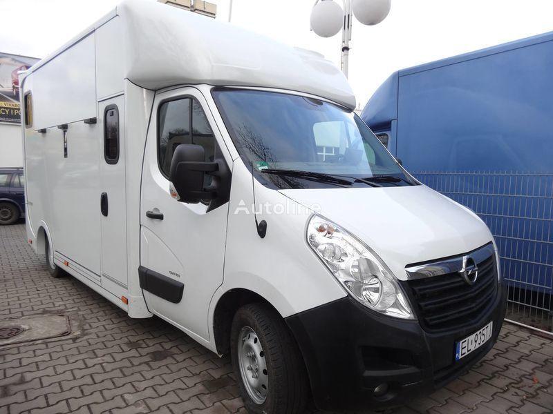 OPEL Movano camion transport cai