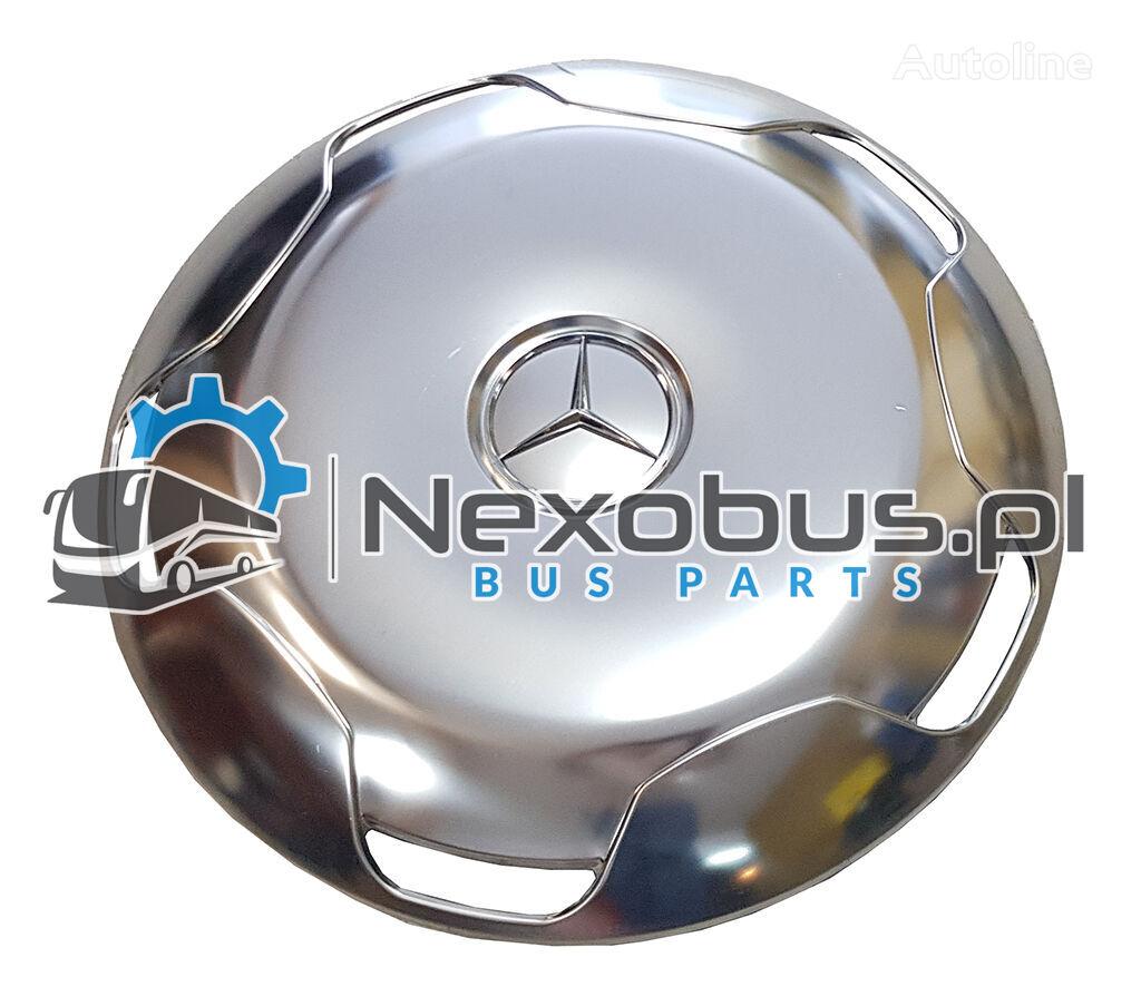 capac roată MERCEDES-BENZ Kołpak nierdzewny Mercedes Tourismo Travego Wheel cover stainles nou