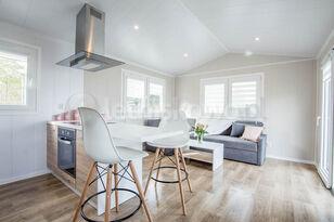 casă mobilă Mobilheim / Mobile House/ Palermo 48qm nou
