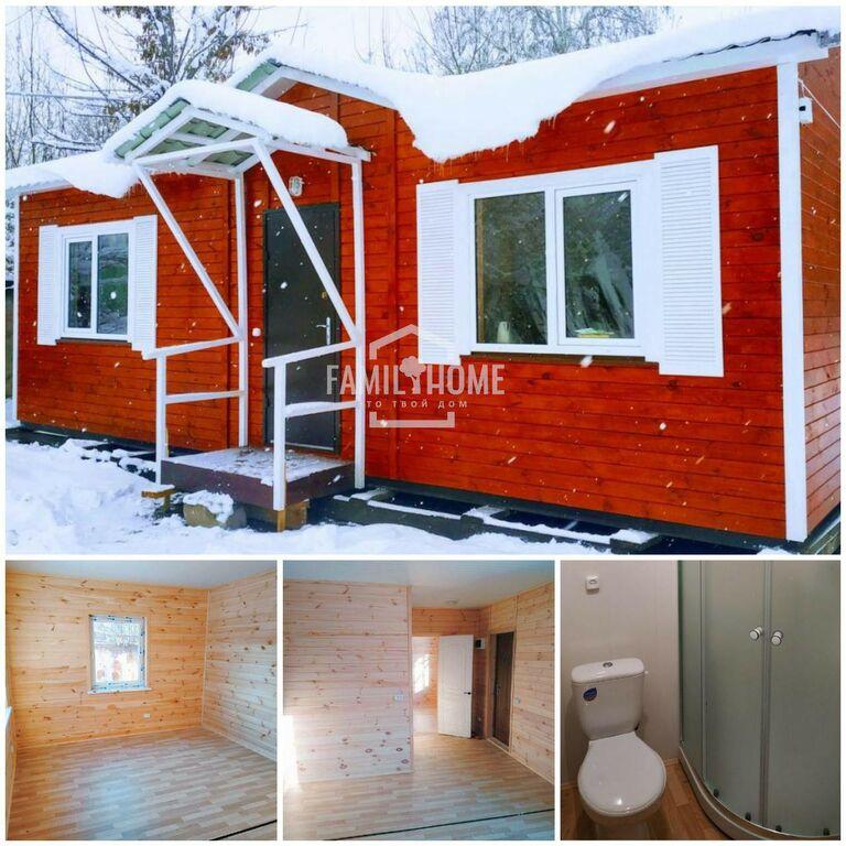 casă mobilă Kantri 9-01-33 nou