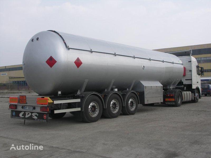LDS NCG-48 cisternă LPG nouă