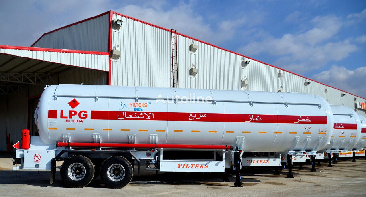 YILTEKS LPG Tank cisternă LPG nouă