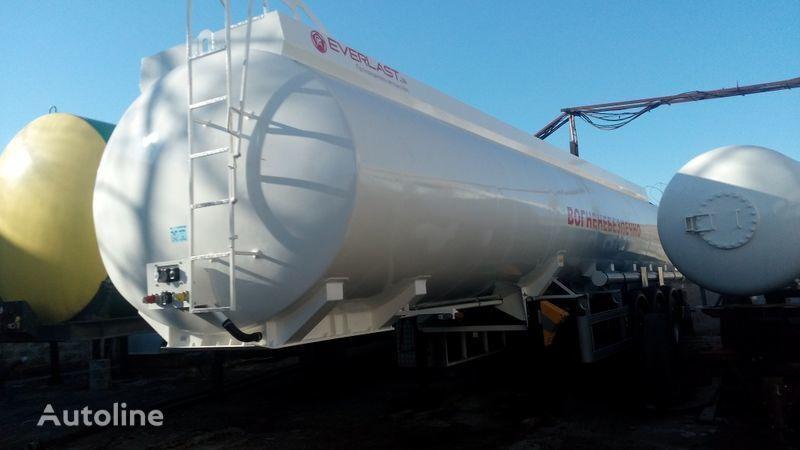 EVERLAST EVL-40-4-3 cisternă pentru combustibil nouă
