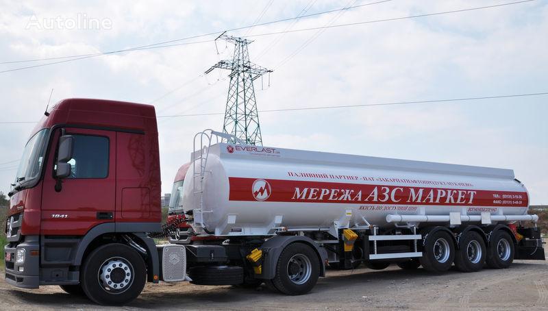 EVERLAST PPC cisternă pentru combustibil nouă
