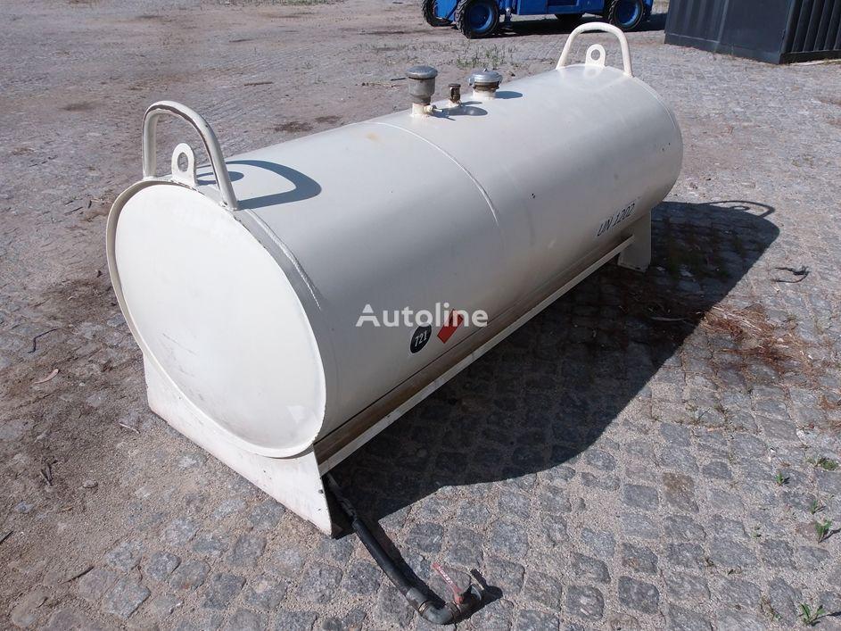 cisternă pentru combustibil Petrotank GRG1.5S