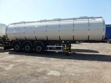 SANTI-MENCI pishchevaya cisterna SAF Modul OFF-Road SANTI-MENCI cisternă pentru produse alimentare nouă