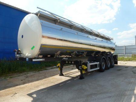 SANTI SANTI-MENCI pishchevaya cisterna osi SAF INTRADISC (rychagi) SANTI-ME cisternă pentru produse alimentare nouă
