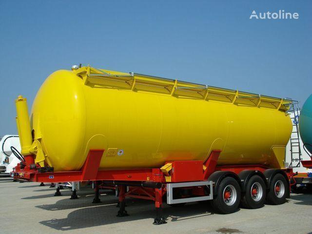 FELDBINDER KIP 45 cisternă siloz nouă