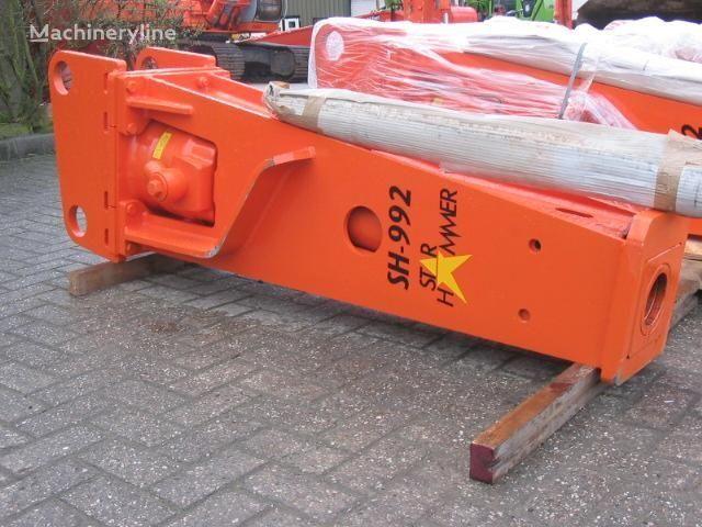 STAR Hammer SH 992 ciocan hidraulic