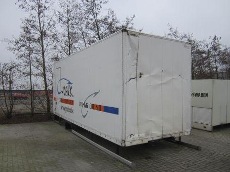 container pentru furgonetă DIVERSE container