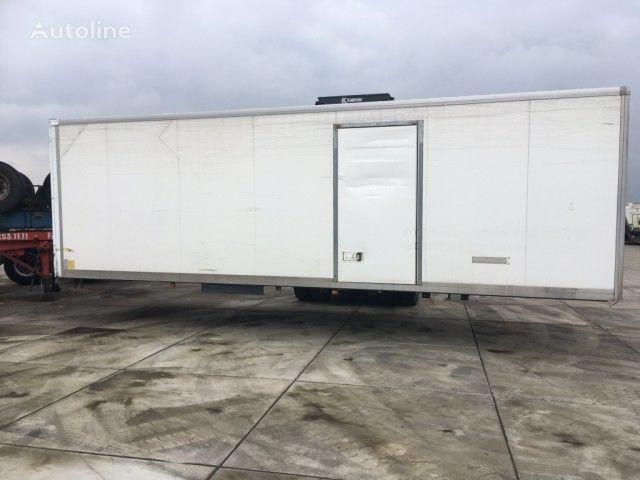 Laadbak container pentru furgonetă