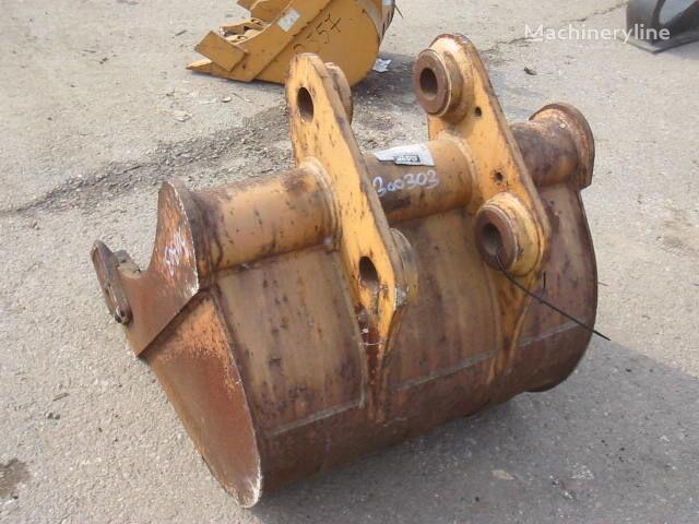 CASE cupa excavator