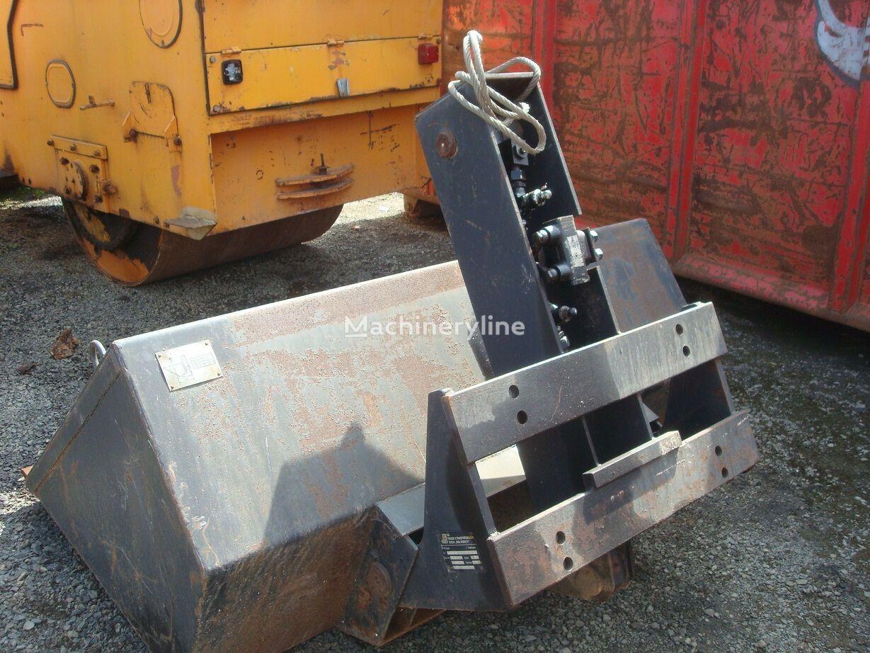 NEUE unbenutzte Stapler Schaufel Kraf 150cm cupă pentru excavat