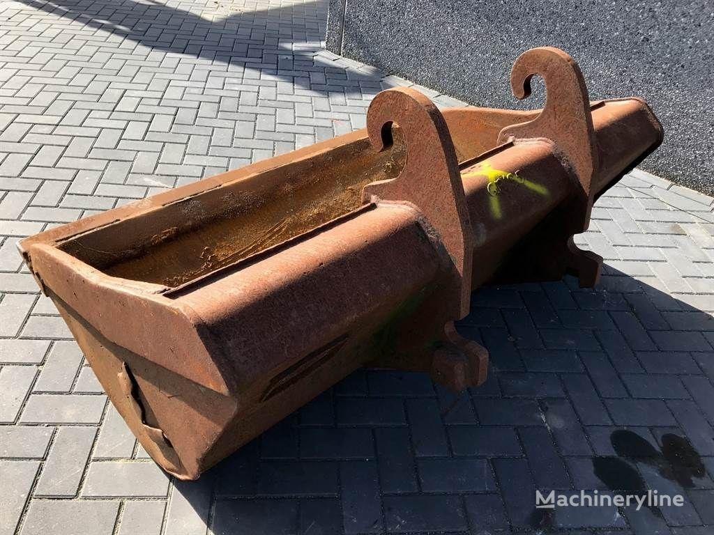 Onbekend Dichte bak gebruikt CW30 / 180cm cupă pentru excavat