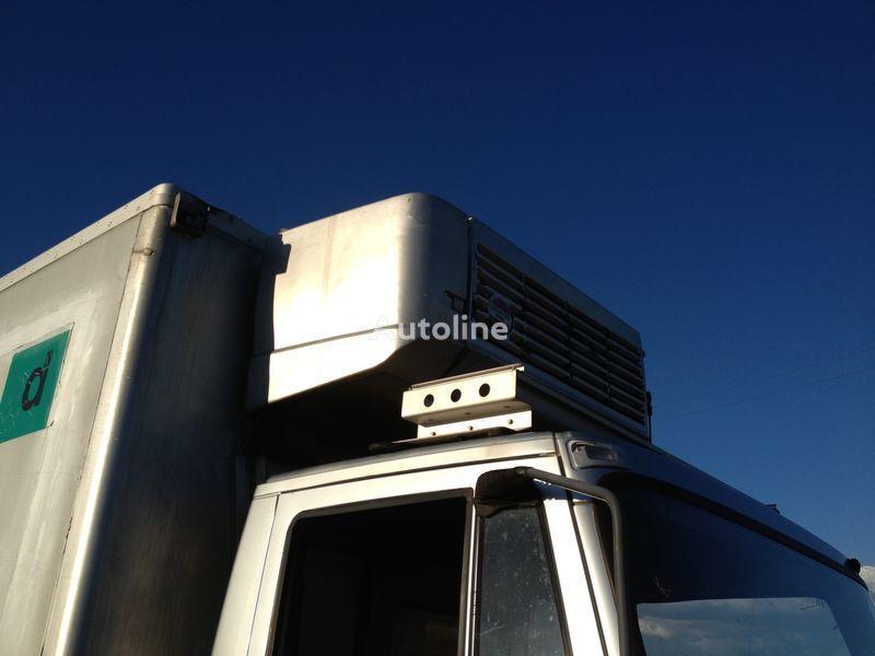 CARRIER - GENESIS R90 instalaţie frigorifică