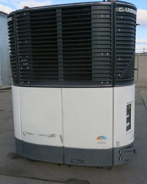 CARRIER instalaţie frigorifică