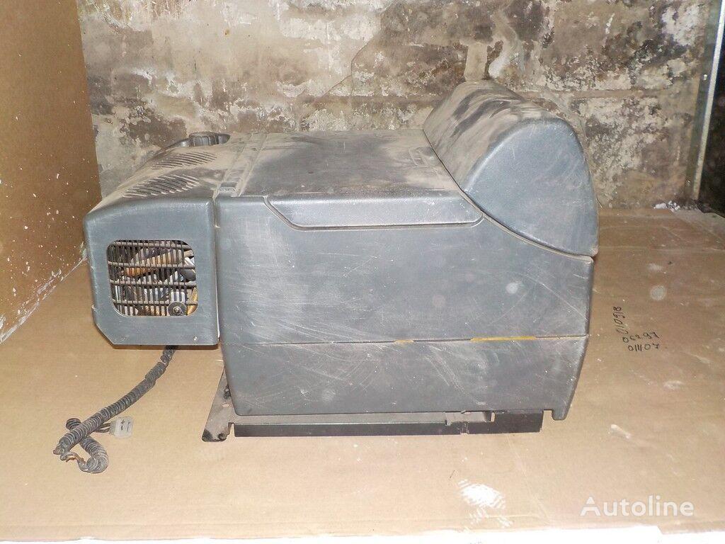 Holodilnik MAN instalaţie frigorifică