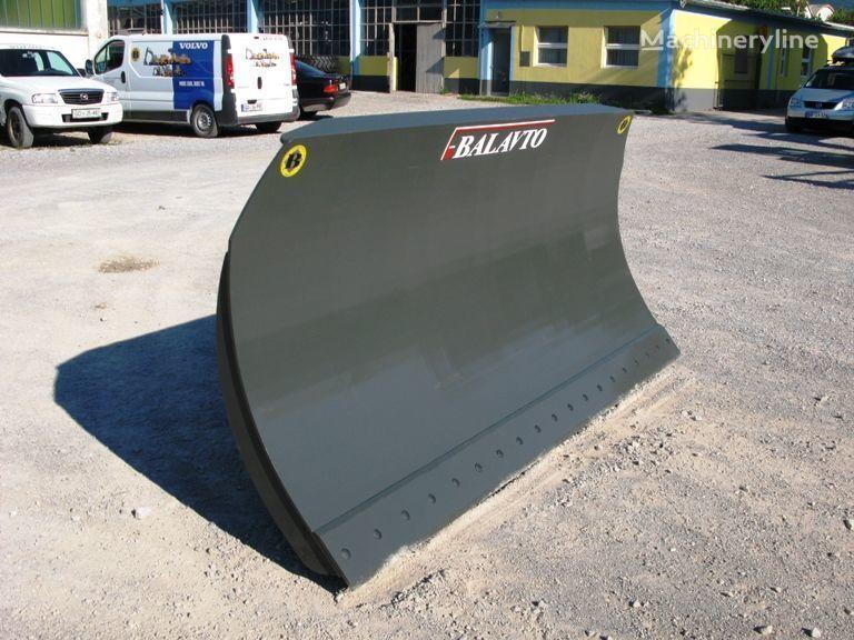 BALAVTO Blade for Loaders, Excavatros ... lama buldozer