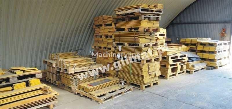 CATERPILLAR D6M lama buldozer nou