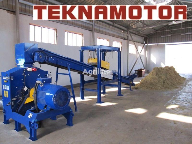 TEKNAMOTOR Skorpion 800 fabrică de cherestea nou