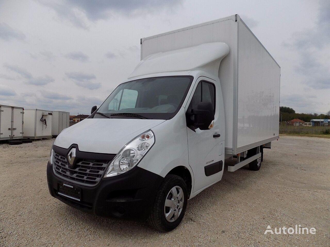 VOLKSWAGEN Crafter XLH2, 15,6m3, 136Ps autoutilitară furgon nouă