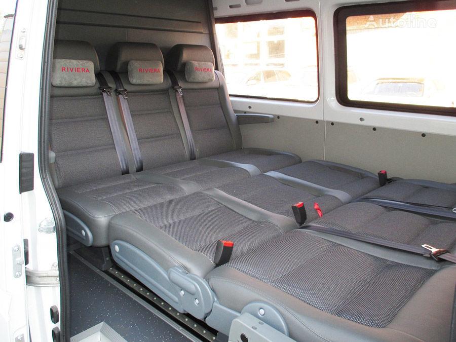 FORD Transit autoutilitară mixta nouă