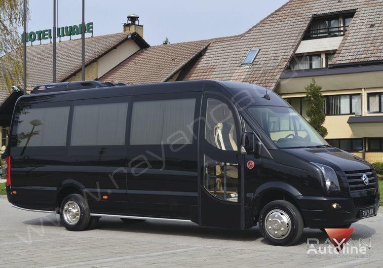 VOLKSWAGEN Crafter 50 LRX - RAYAN LTD microbuz de persoane nou