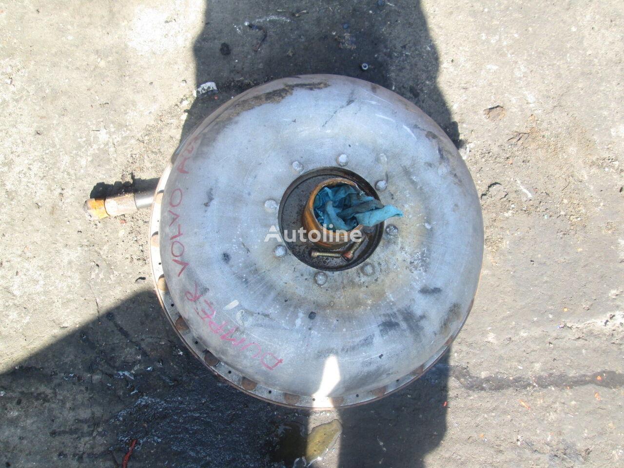 altă piesă de schimb a transmisiei (Torque converter ) pentru basculantă articulată VOLVO A25