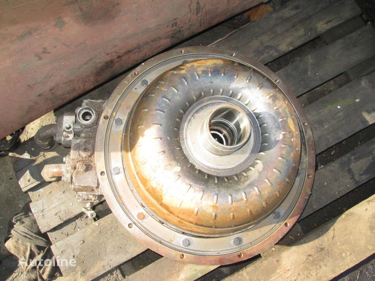 altă piesă de schimb a transmisiei (Torque converter ) pentru basculantă articulată TEREX TA40