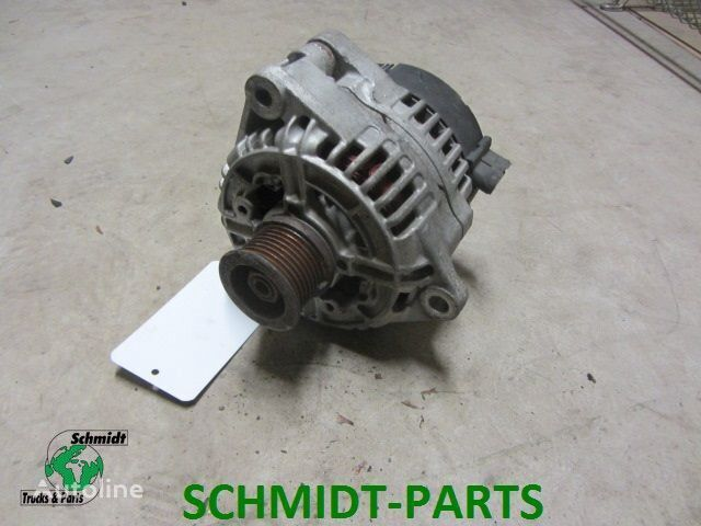 MAN 51.26101.7247 alternator pentru MAN  TGA autotractor