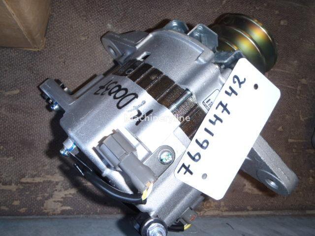 alternator NEW HOLLAND KOBELCO EX256 pentru alte mașini de construcții NEW HOLLAND nou