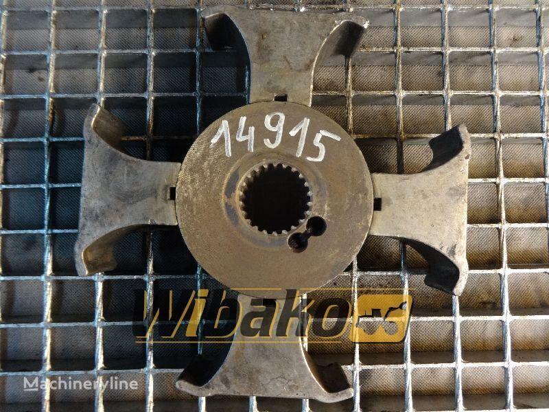 Coupling Centaflex 140H ambreiaj pentru 140H (22/45/125) excavator