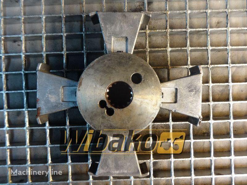 Coupling Centaflex 160H ambreiaj pentru 160H (14/40/125) excavator