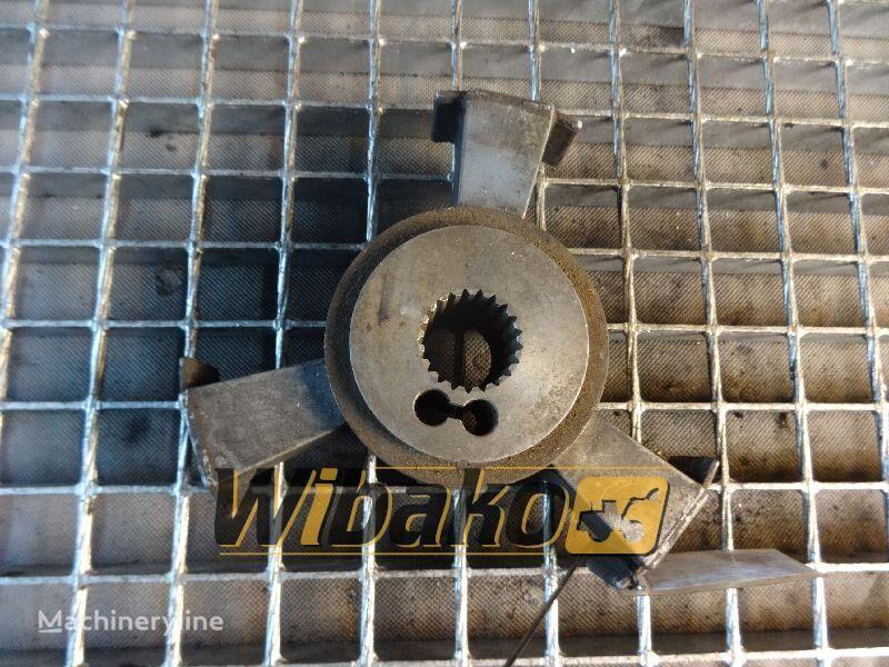 Coupling Centaflex 30H ambreiaj pentru 30H (21/35/100) excavator