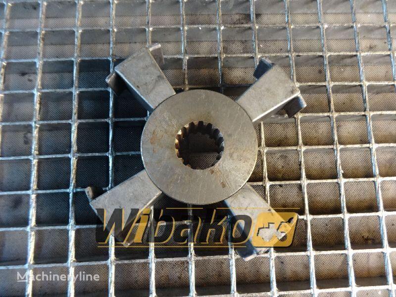 Coupling Centaflex 50H ambreiaj pentru 50H (15/40/100) excavator