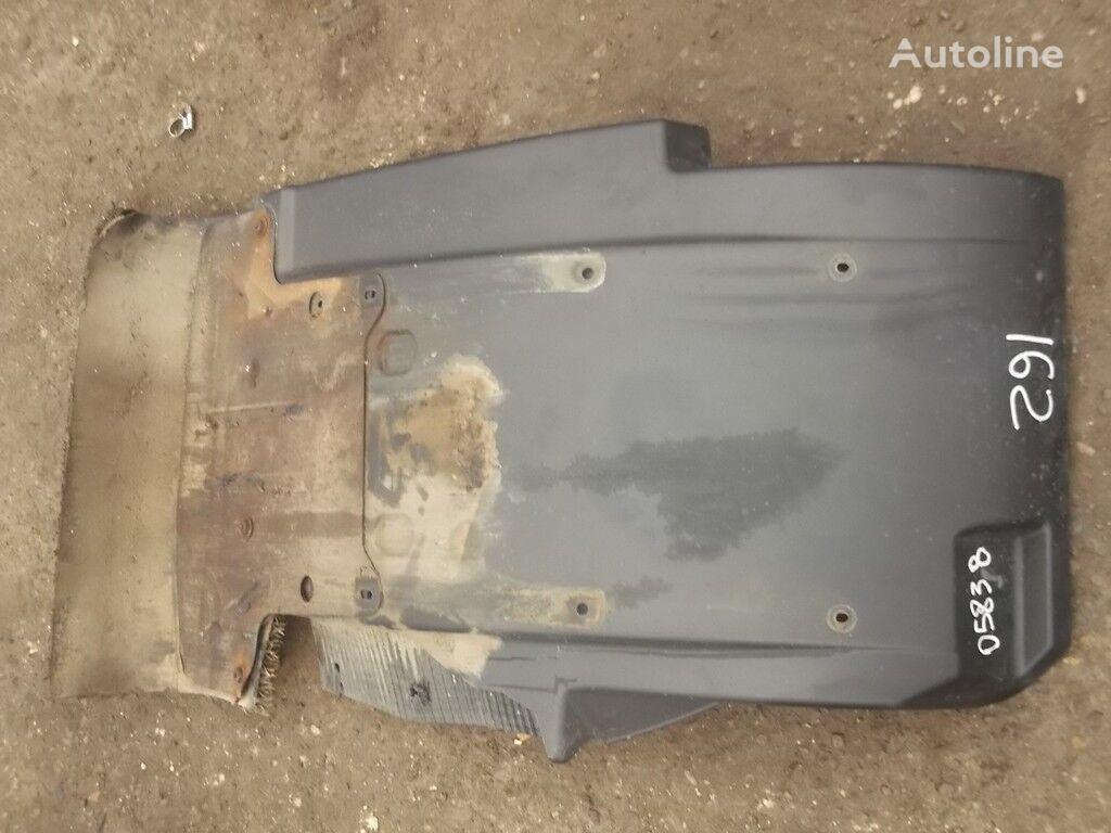DAF perednee levoe zadnyaya chast aparatoare noroi pentru DAF camion